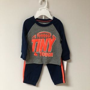 Carters Baby 2 Piece Set, NWT, 6 Month